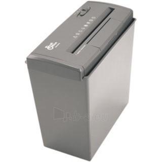 Dokumentų naikintuvas ProfiOffice Piranha EC 6S DIN P-2 Paveikslėlis 1 iš 1 30057800059