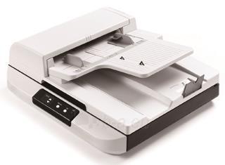 Dokumentų skeneris Avision AV5400 A3/color/50 ppm/dupleks/ADF/600dpi Paveikslėlis 1 iš 1 310820014523