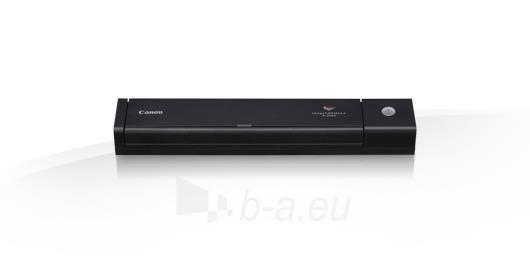 Dokumentų skeneris Canon P208 II Paveikslėlis 3 iš 3 250253300340