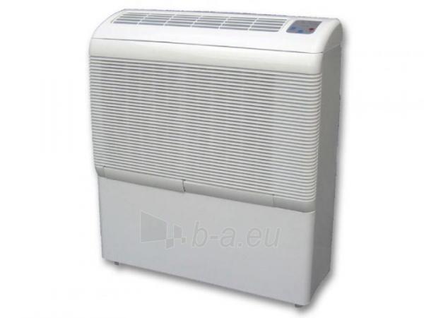 Dehumidifiers  D 850 Basic Paveikslėlis 1 iš 1 30092900021