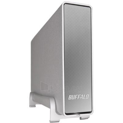 DriveStation Combo4 2TB HDD 2xFirewire800 1x Firewire400, 1xeSATA 1xUSB2.0 Paveikslėlis 1 iš 3 250255520192