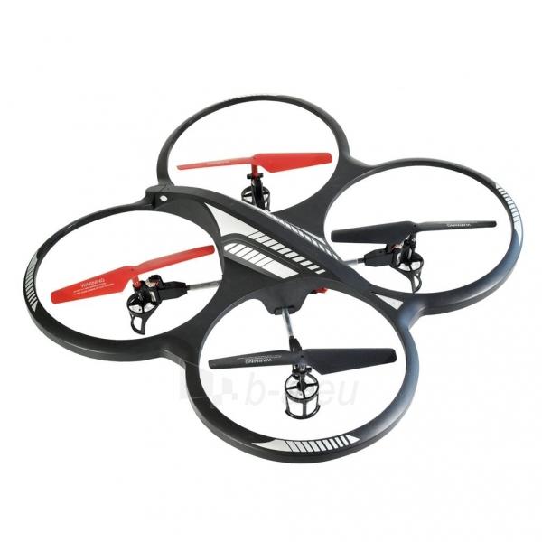 Dronas ART DRON X-DRONE (33cm) with camera oem Paveikslėlis 1 iš 6 310820045031