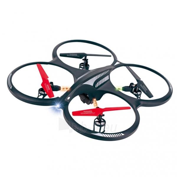 Dronas ART DRON X-DRONE (33cm) with camera oem Paveikslėlis 2 iš 6 310820045031