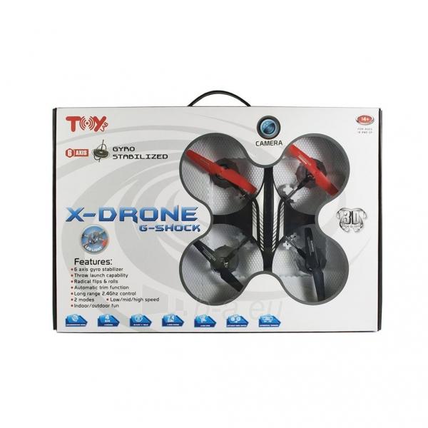 Dronas ART DRON X-DRONE (33cm) with camera oem Paveikslėlis 6 iš 6 310820045031