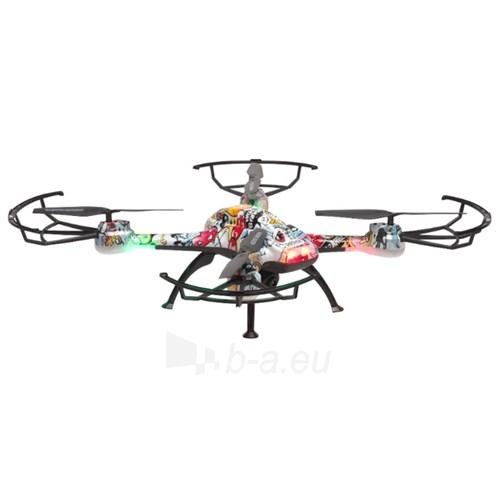 Dronas Denver DCH-460 Paveikslėlis 2 iš 8 310820152888