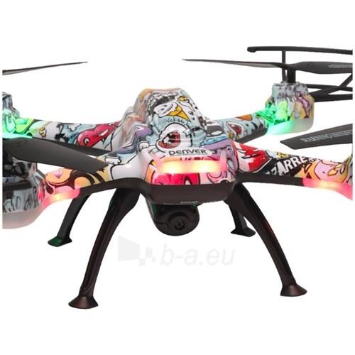 Dronas Denver DCH-460 Paveikslėlis 7 iš 8 310820152888