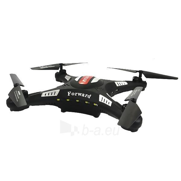 Dronas DRON Quadrocopter FLYING AR DRONE VOYAGER RQ 77-05 Paveikslėlis 4 iš 8 310820021886