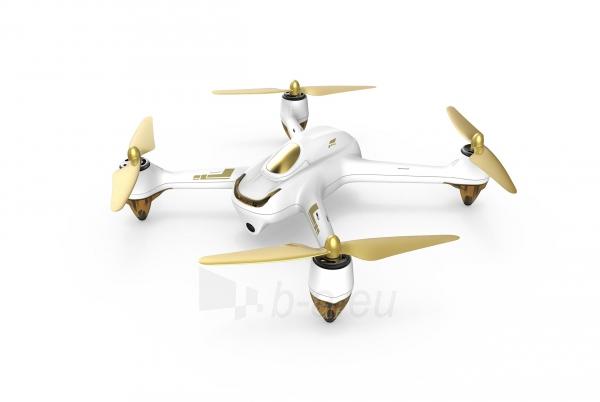 Dronas Hubsan X4 Air H501S Professional Edition white Paveikslėlis 1 iš 7 310820253744