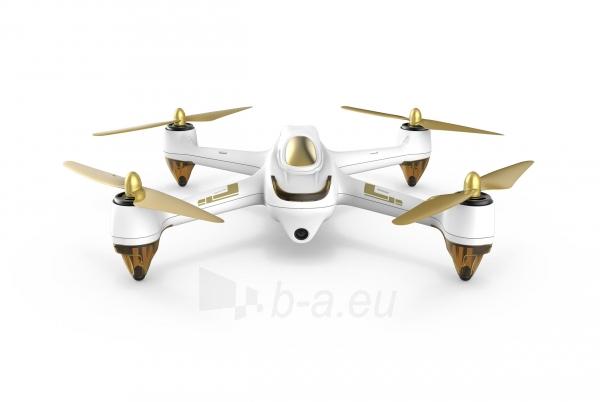 Dronas Hubsan X4 Air H501S Professional Edition white Paveikslėlis 2 iš 7 310820253744