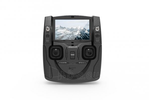 Dronas Hubsan X4 Air H501S Professional Edition white Paveikslėlis 6 iš 7 310820253744