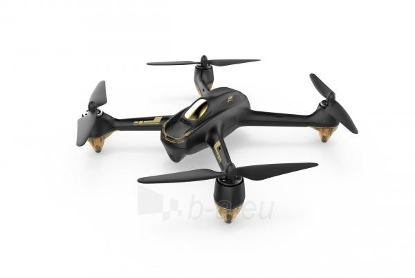 Dronas Hubsan X4 Air H501S Standard Edition black Paveikslėlis 1 iš 8 310820253743