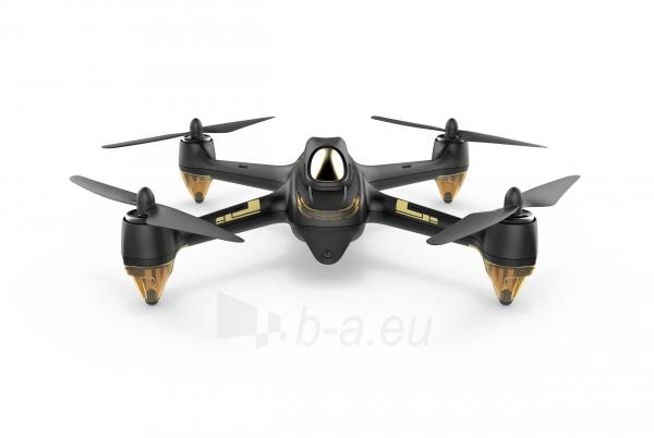 Dronas Hubsan X4 Air H501S Standard Edition black Paveikslėlis 2 iš 8 310820253743