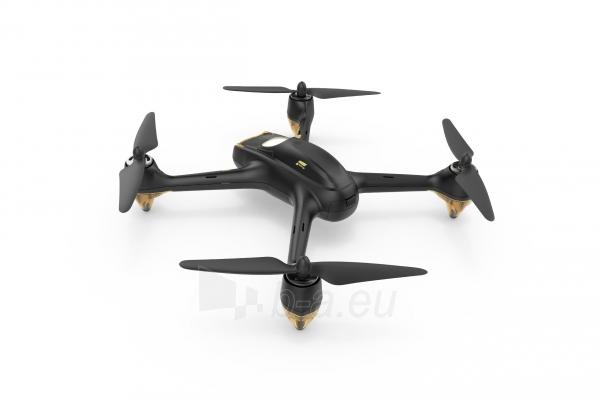 Dronas Hubsan X4 Air H501S Standard Edition black Paveikslėlis 3 iš 8 310820253743