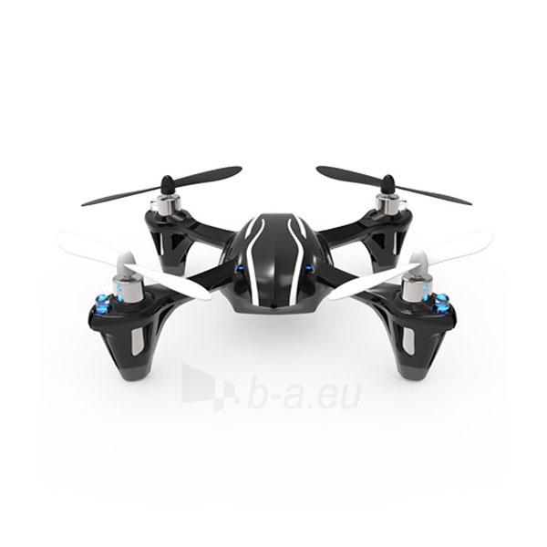 Dronas Hubsan X4 H107L Mini Quadcopter LED version Paveikslėlis 1 iš 3 310820253745
