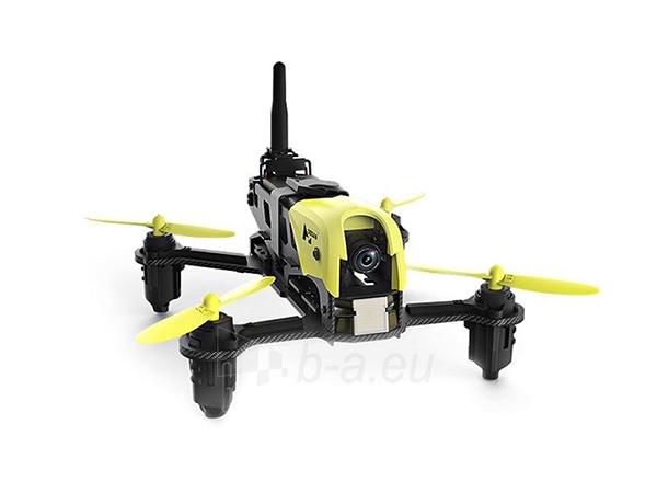 Dronas Hubsan X4 Storm H122D High Version Paveikslėlis 1 iš 8 310820253746