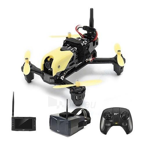 Dronas Hubsan X4 Storm H122D High Version Paveikslėlis 2 iš 8 310820253746