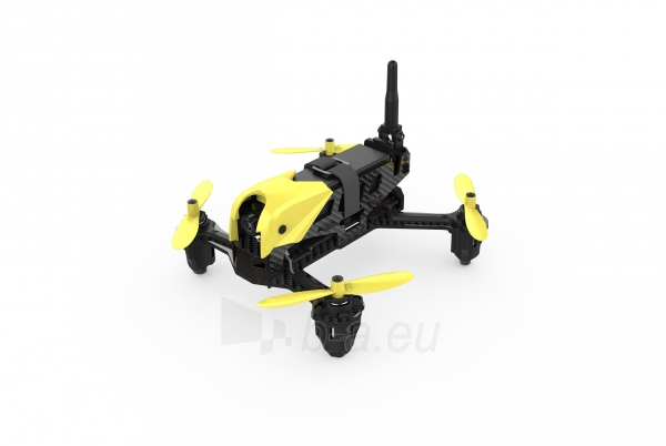 Dronas Hubsan X4 Storm H122D High Version Paveikslėlis 3 iš 8 310820253746
