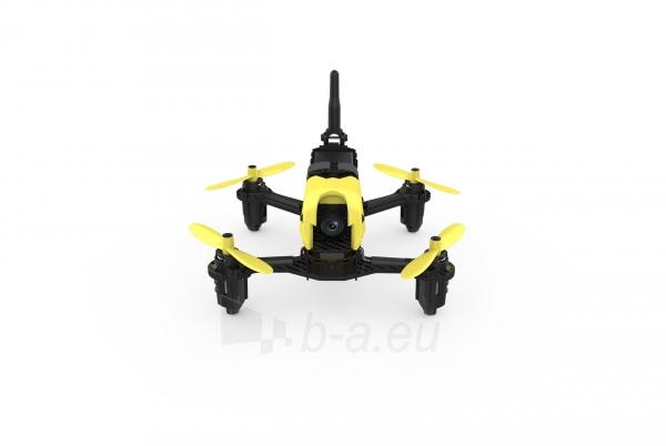 Dronas Hubsan X4 Storm H122D High Version Paveikslėlis 4 iš 8 310820253746