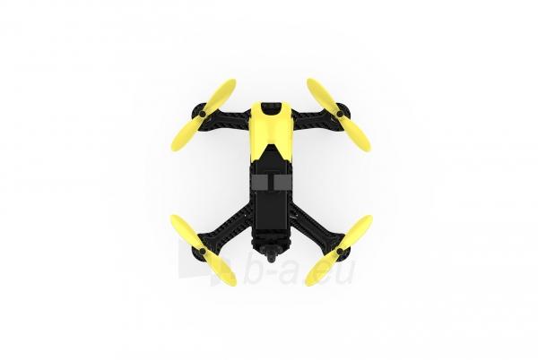 Dronas Hubsan X4 Storm H122D High Version Paveikslėlis 5 iš 8 310820253746