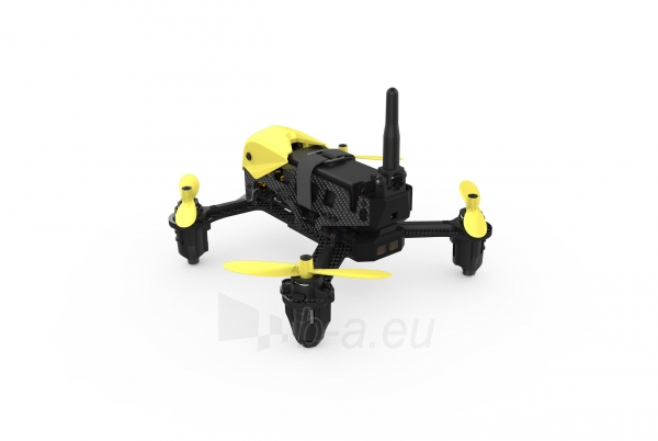 Dronas Hubsan X4 Storm H122D High Version Paveikslėlis 6 iš 8 310820253746