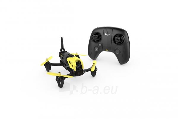 Dronas Hubsan X4 Storm H122D High Version Paveikslėlis 7 iš 8 310820253746
