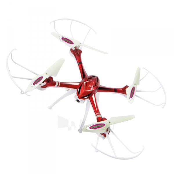Dronas Merlo Altitude HD AHP+ Quadrocopter Paveikslėlis 1 iš 5 310820098706