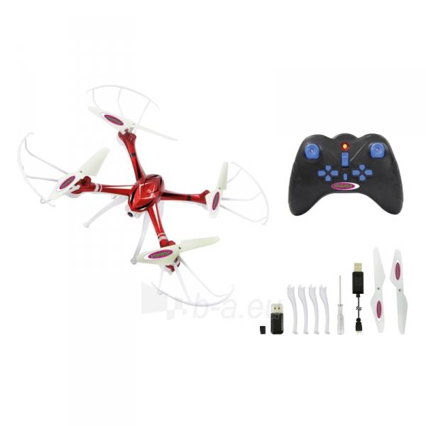 Dronas Merlo Altitude HD AHP+ Quadrocopter Paveikslėlis 2 iš 5 310820098706
