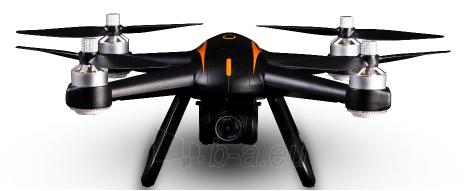 Dronas Overmax X-Bee Drone 9.0 GPS Paveikslėlis 2 iš 2 310820177018