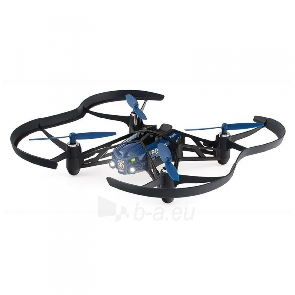 Dronas Parrot AIRBORNE NIGHT DRONE - MacLane Paveikslėlis 2 iš 8 310820021874