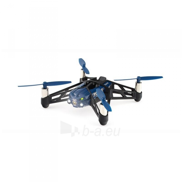 Dronas Parrot AIRBORNE NIGHT DRONE - MacLane Paveikslėlis 3 iš 8 310820021874