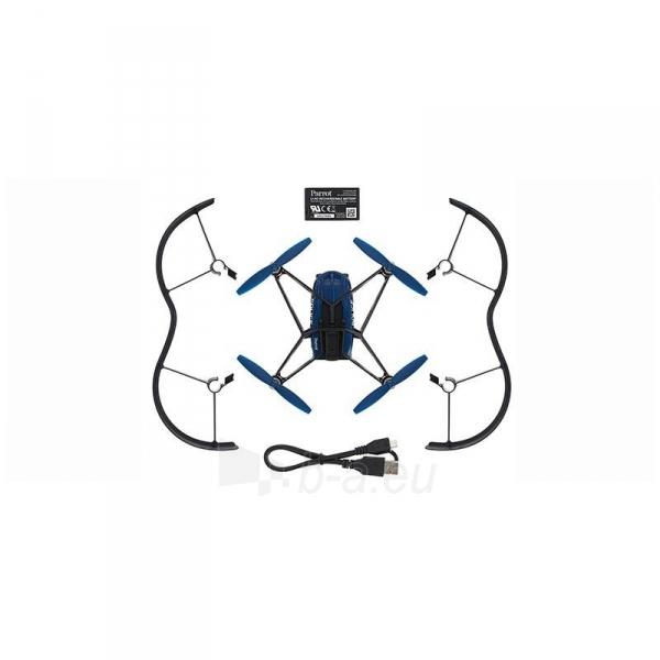 Dronas Parrot AIRBORNE NIGHT DRONE - MacLane Paveikslėlis 8 iš 8 310820021874
