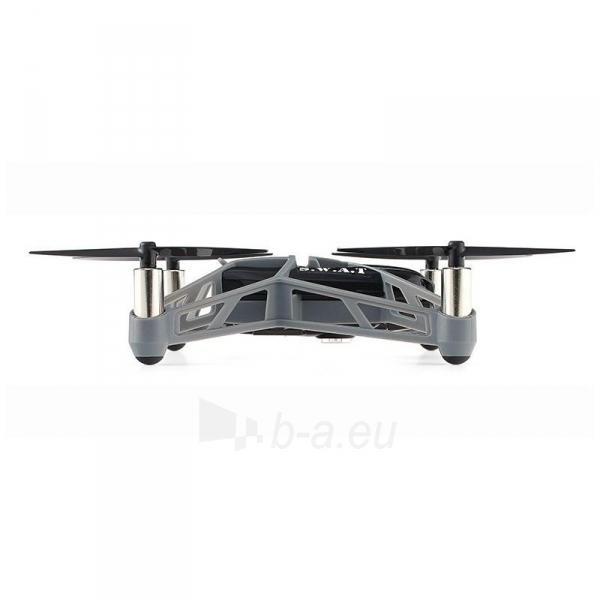 Dronas Parrot AIRBORNE NIGHT DRONE - SWAT Paveikslėlis 3 iš 8 310820021879