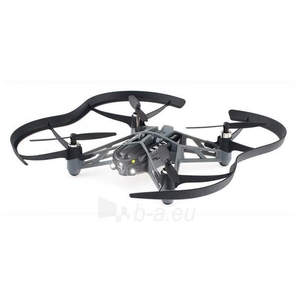 Dronas Parrot AIRBORNE NIGHT DRONE - SWAT Paveikslėlis 4 iš 8 310820021879