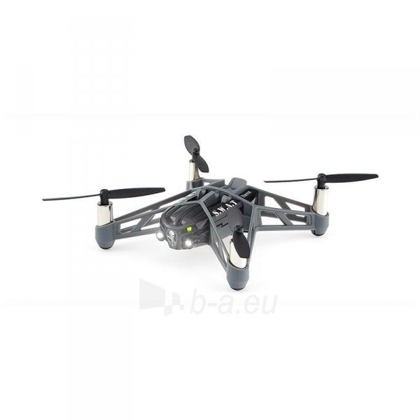 Dronas Parrot AIRBORNE NIGHT DRONE - SWAT Paveikslėlis 7 iš 8 310820021879