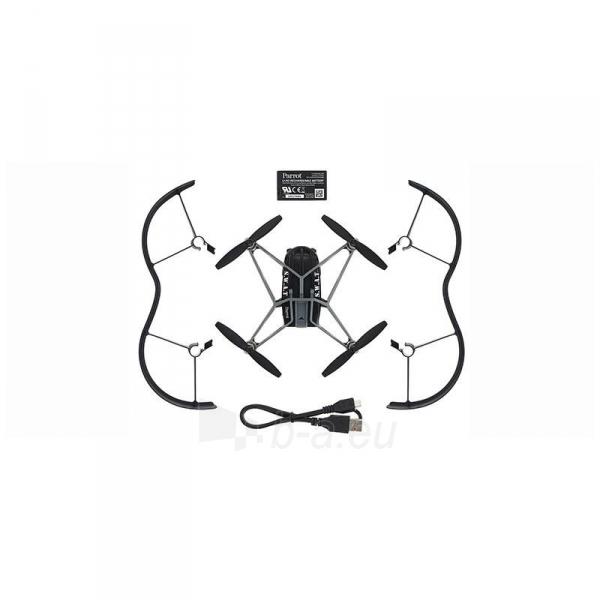 Dronas Parrot AIRBORNE NIGHT DRONE - SWAT Paveikslėlis 8 iš 8 310820021879