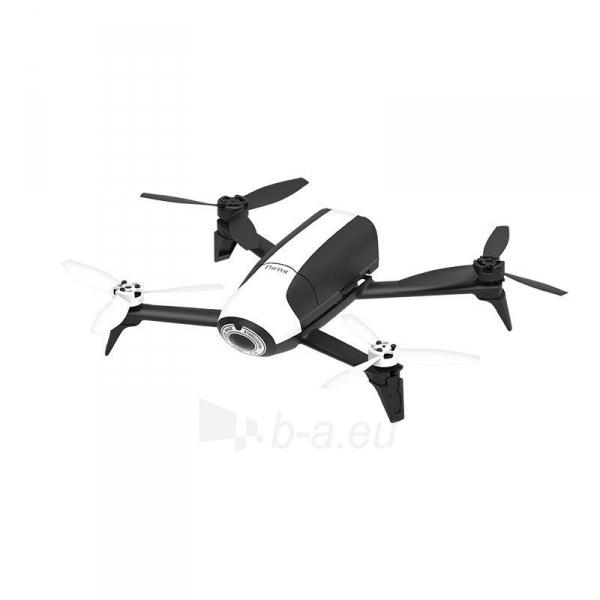 Dronas Parrot Bebop Drone 2 White Paveikslėlis 1 iš 6 310820021882