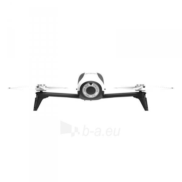 Dronas Parrot Bebop Drone 2 White Paveikslėlis 2 iš 6 310820021882