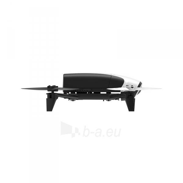 Dronas Parrot Bebop Drone 2 White Paveikslėlis 3 iš 6 310820021882