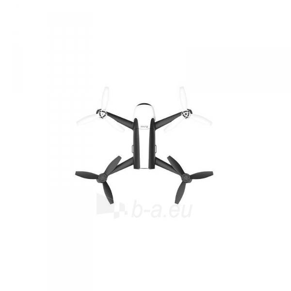 Dronas Parrot Bebop Drone 2 White Paveikslėlis 5 iš 6 310820021882