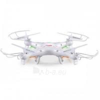 Rob.Dronas Syma X5 Explorers 4sp be kam. Paveikslėlis 1 iš 1 310820021866
