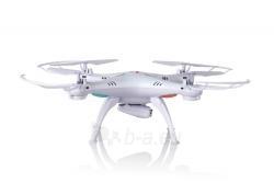 Rob.Dronas Syma X5SW FPV Real-Time kam. Paveikslėlis 1 iš 2 310820021865