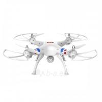 Rob.Dronas Syma X8C Venture 4sp kamera Paveikslėlis 2 iš 2 310820021868