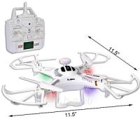 Rob.Dronas XinLin X119 5.8G FPV 2.4GHz Paveikslėlis 1 iš 2 310820021867
