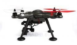 Rob.Dronas XK X380 Detect 2.4GHz be kam. Paveikslėlis 2 iš 10 310820021869