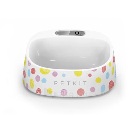 Dubenėlis šuniui PETKIT Smart Pet Bowl Fresh Color Ball Paveikslėlis 1 iš 2 310820162414