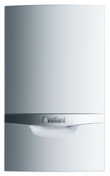 Dujinis kondensacinis katilas Vaillant ecoTEC plus VU INT III Paveikslėlis 1 iš 2 310820253711