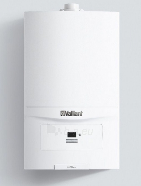 Dujinis kondensacinis katilas Vaillant ecoTEC PURE VUW 236/7-2 Paveikslėlis 2 iš 3 310820253713