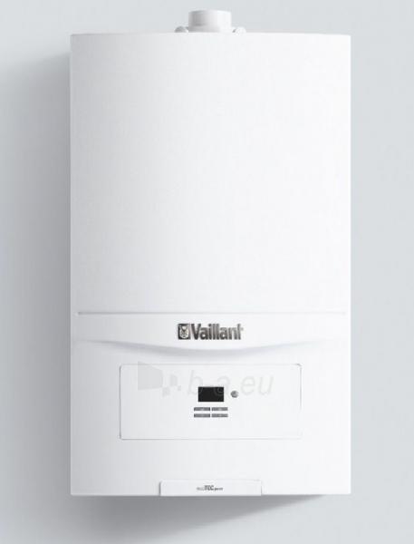 Dujinis kondensacinis katilas Vaillant ecoTEC PURE VUW 286/7-2 Paveikslėlis 2 iš 3 310820253715