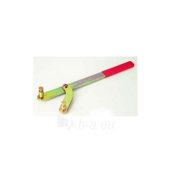 Dujų skirstymo mechanizmo ir pompos fiks. raktas FORCE 9G0606 Paveikslėlis 1 iš 1 30028600165