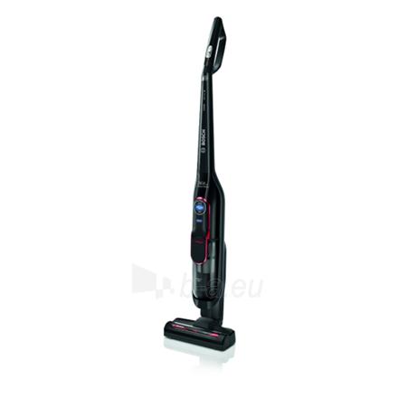 Dulkių siurblys Bosch Vacuum cleaner BCH87POW1 Athlet ProPower 36Vmax Handstick, 80 min, 0.9 L, Black, Li-Ion Paveikslėlis 1 iš 3 310820223022